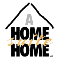 A Home Suite Home Logo